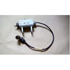 SWITCH ASSY ELECTRICAL WITH CABLE  2 PIN MALE FV807194
